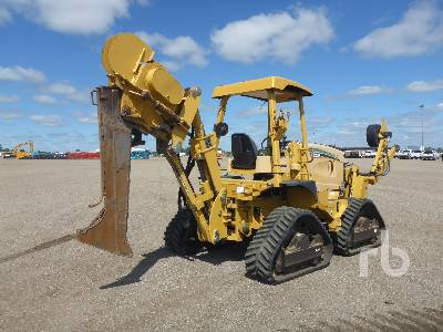 Cable Plows For Sale | IronPlanet