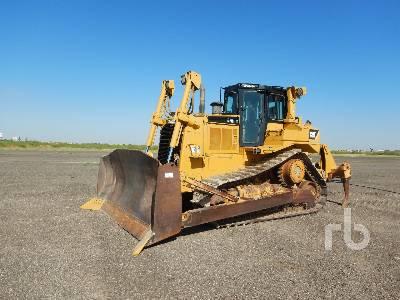 Caterpillar D7R XR Crawler Tractor Specs & Dimensions :: RitchieSpecs