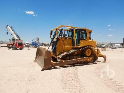 Caterpillar D4G Crawler Tractor Specs & Dimensions :: RitchieSpecs