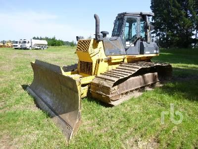 2003 KOMATSU D61PX-12 Crawler Tractor
