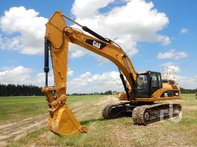 2007 CATERPILLAR 330D L Hydraulic Excavator