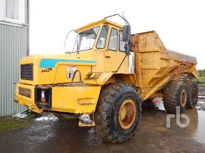 1996 BELL B30B 6x6 Articulated Dump Truck