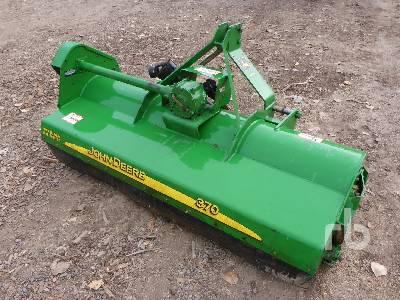 John Deere Mowers For Sale | IronPlanet
