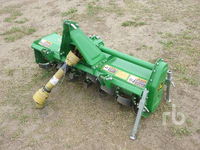 Rototiller For Sale | IronPlanet