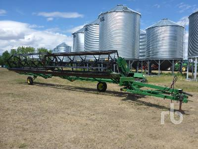 Swather/Windrower For Sale | IronPlanet