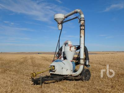 KONGSKILDE Grain Vac | Ritchie Bros  Auctioneers
