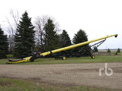 Grain Conveyor For Sale | IronPlanet