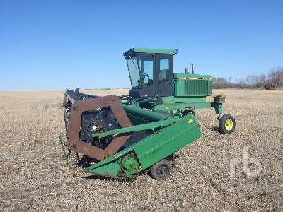 John Deere Balers / Hay Equipment For Sale | IronPlanet