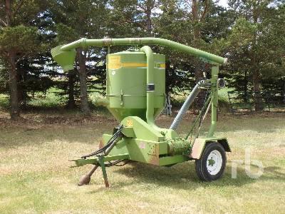 Grain Vac Grain Handling Equipment For Sale | IronPlanet