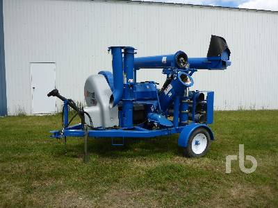 2011 BRANDT 5200EX Grain Vac Lot #27 | Ritchie Bros  Auctioneers