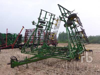JOHN DEERE 960 40 Ft Field Cultivator