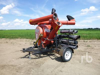 Grain Vac For Sale | IronPlanet