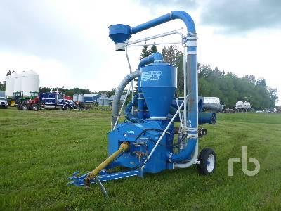 Grain Vac Grain Handling Equipment For Sale   IronPlanet