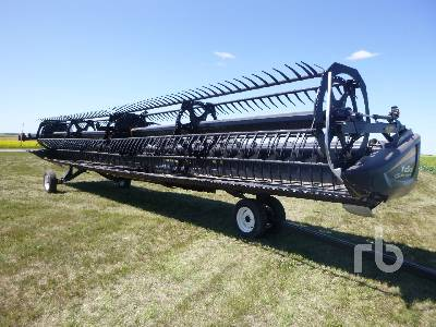 Used Combine Headers For Sale | IronPlanet