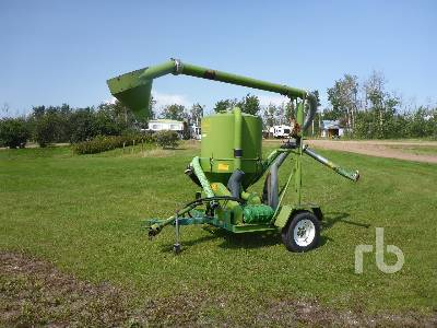 Grain Vac Grain Handling Equipment For Sale | IronPlanet