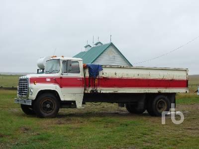 ford grain truck  sale ironplanet