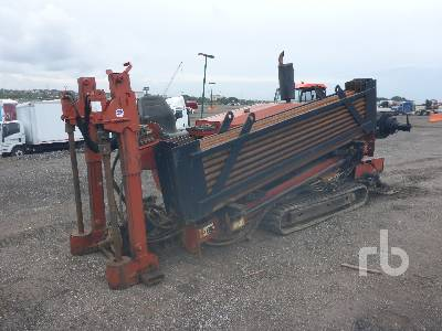 1998 DITCH WITCH JT1720 Crawler Directional Drill