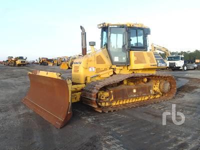 2016 KOMATSU D61PXI-23 Crawler Tractor