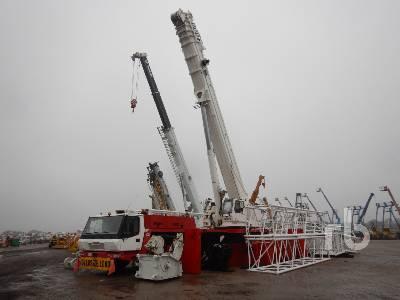 2007 GROVE GMK6350 350 Ton All Terrain Crane