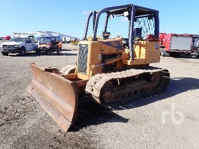 2000 CASE 750H Crawler Tractor