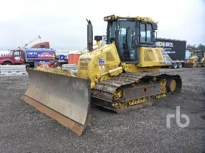 2015 KOMATSU D61PXI-23 Crawler Tractor