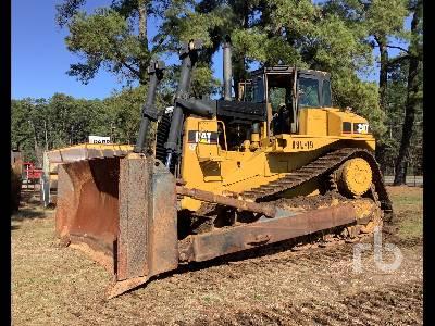 1981 CATERPILLAR D9L Crawler Tractor