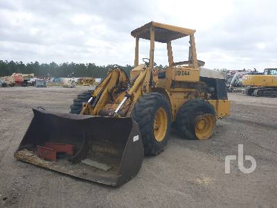 JOHN DEERE 544A Wheel Loader Parts/Stationary Construction-Other