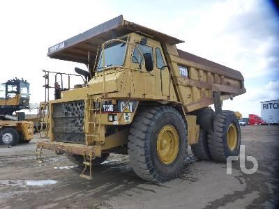 1994 CATERPILLAR 773B Rock Truck
