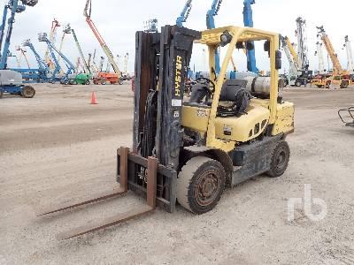 2014 HYSTER H90FT 5900 Lb Forklift