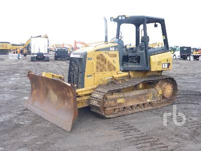 2012 CATERPILLAR D4K XL Crawler Tractor