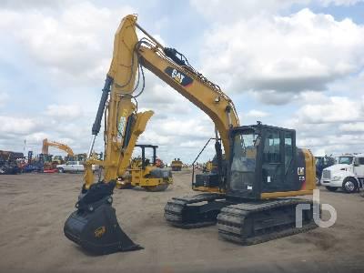2015 CATERPILLAR 312EL Hydraulic Excavator