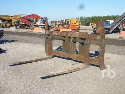 JRB 418 Q/C 72 In. Wheel Loader Forks