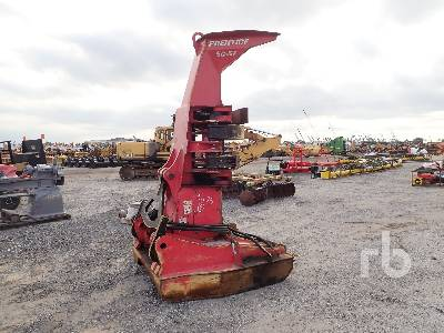CATERPILLAR SC57 Wheel Loader Feller Buncher Head Wheel Loader Attachment - Other