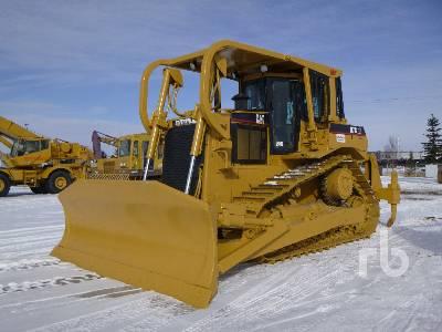 1997 CATERPILLAR D7R XR Crawler Tractor