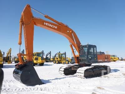 1997 HITACHI EX310H Hydraulic Excavator