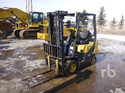 2006 DOOSAN G20SC Forklift