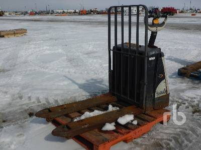 CROWN WP3035-45 Electric Pallet Jack