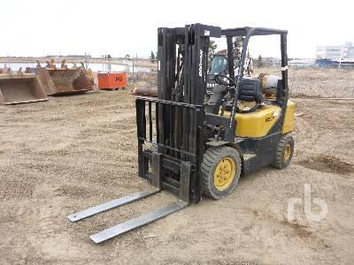 2013 DOOSAN G25P-3 Forklift