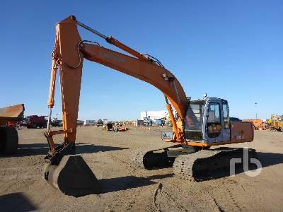 1998 HITACHI EX200-5 Hydraulic Excavator