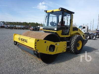 Unused 2019 BOMAG BW211D-5 Vibratory Roller