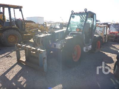 BOBCAT V623 Telescopic Forklift Parts/Stationary Construction-Other