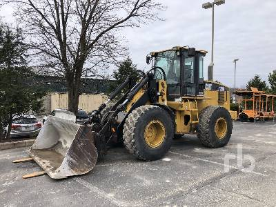 2002 CATERPILLAR IT28G Integrated Tool Carrier