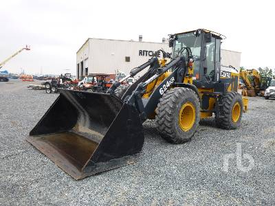 2009 JOHN DEERE 624KR Wheel Loader
