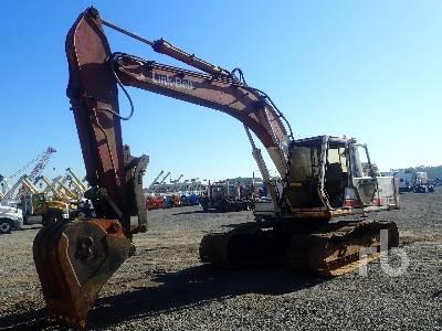 LINK-BELT LS2800 Hydraulic Excavator