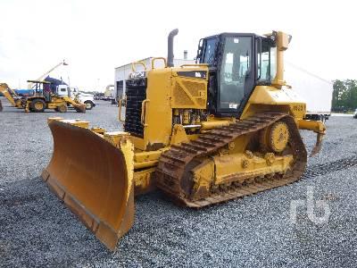 2012 CATERPILLAR D6N XL Crawler Tractor