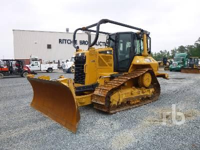 2013 CATERPILLAR D6N XL Crawler Tractor