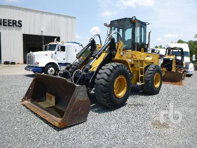 1997 CATERPILLAR IT28F Integrated Tool Carrier