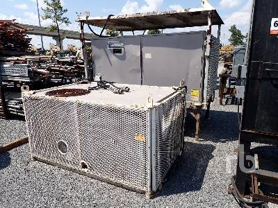 Self Contained AC Unit Air Conditioner