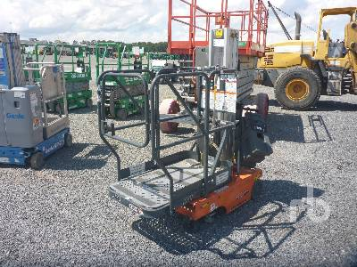2006 JLG 12SP Electric Personnel Lift Boom Lift