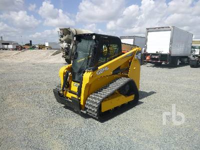 Unused 2019 GEHL RT165 (Unused) Compact Track Loader